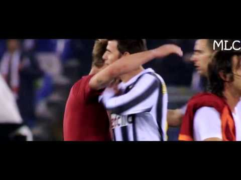 Juventus - Roma | The Big Match | 2014