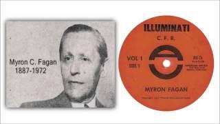 1967 Speech by Myron C Fagan ALL About Illuminati, Zionism, Masonry, Skull & Bones, The CFR awes