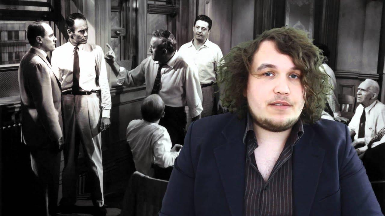 Die 12 Geschworenen 1997 Stream