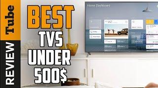 ✅Best TV: Best TV Under 500$ 2021 (Buying Guide)