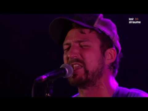 Frank Turner acoustic @ Fono Cesis, Fonoklubs (HD)