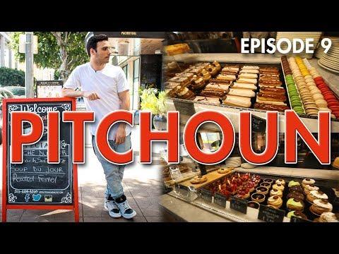 Pitchoun (Kiddo) - French Bakery Cafe -   EP.9   Mihran Kirakosian