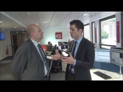 Rencontre avec IG France: Actualités du broker, Analyse de l'EUR/USD, Présence au Friday FOREX