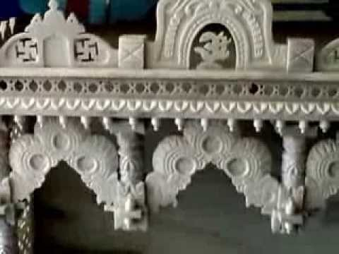 Buy Online White Marble Temple For Home, Manufacturer, Supplier, India