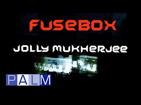 Jolly Mukherjee with the Cinematic Orchestra: Fusebox [Full Album]