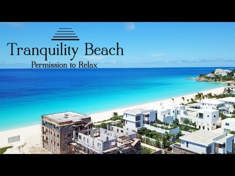 "Ian ""Sugar George"" Edwards Takes Us Inside Tranquility Beach Anguilla Real Estate Development"