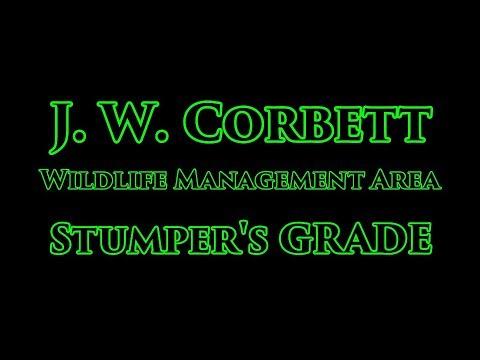 J. W. Corbett (Part 1): Stumper's Grade