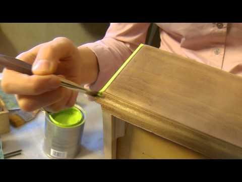 Как отреставрировать старый комод своими руками в домашних условиях