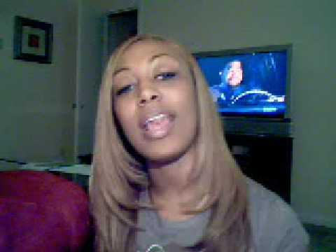 Keyshia Cole - You Complete Me (Kryss Nicole)