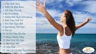 Tổng hợp bài hát tạo động lực cuộc sống, lấy lại năng lượng