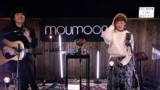 毎月満月の夜の人気イベントmoumoonのアコースティックライブ 『FULLMOO...
