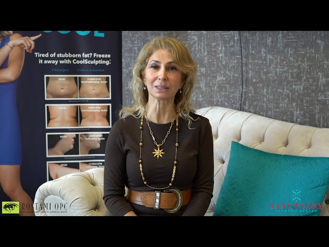 Dr. Rostami on Lip Fillers with Needle vs. Cannula