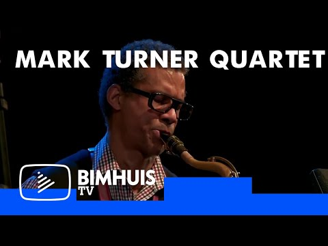 BIMHUIS TV | Mark Turner Quartet