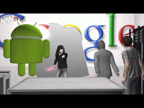 Google compra a Motorola Mobility por 12,5 bilhões de dólares