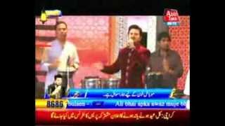 Ali Haider - Main Haideri Deewana Feat. Taji Brothers & Party LIVE Qawali