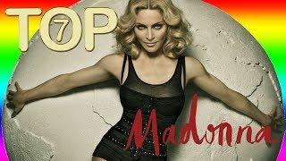 Baixar TOP 7 - MADONNA (Especial 60 anos de Madonna)