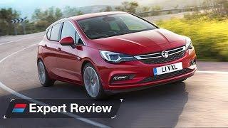 Vauxhall Astra 2016 Videos