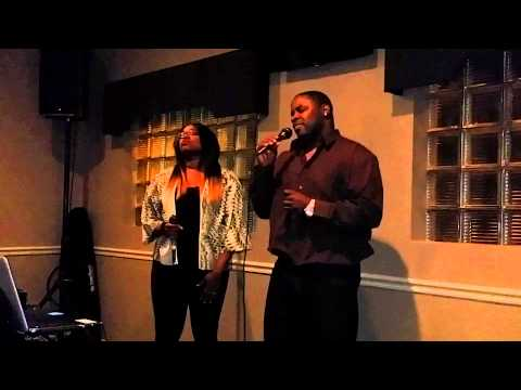 BeBe & CeCe Winans - Lost Without You - Live Cover