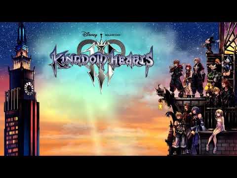 Kingdom Hearts 3 OST - Dearly Beloved