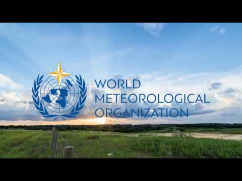 WMO Corporate Video 2018 (English)