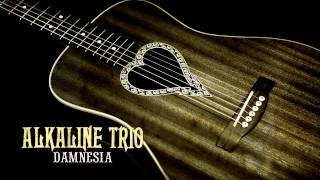 Скачать Alkaline Trio Mercy Me Full Album Stream