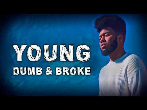 young-dumb-&-broke-(-khalid-)-(-ringtone-)-(-marimba-)