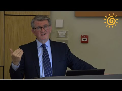 Bipolar Disorder: Problems With Detection And Diagnosis | Dr Patrick McKeon