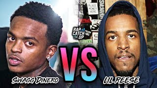 $wagg Dinero Disses Lil Reese for Replying to Tweet about Lil Jojo
