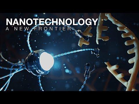 Nanotechnology: A New Frontier