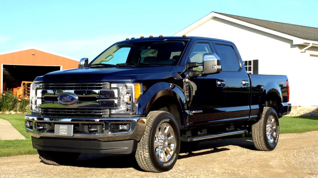 2017 ford f 250 super duty youtube. Black Bedroom Furniture Sets. Home Design Ideas