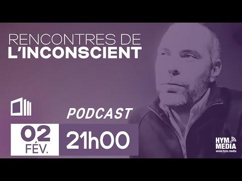 Les rencontres de l'inconscient du 02/02/2019