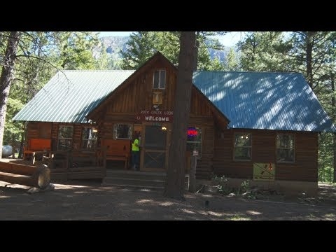 Rock Creek Ranch - St. Anthony's Sand Dunes - Fathers Day Gifts - Caribbean Adventure
