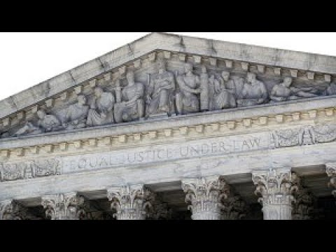 2020 Double Portion Judgement over the United States - Supreme Court Abortion Ruling & Trump Treaty
