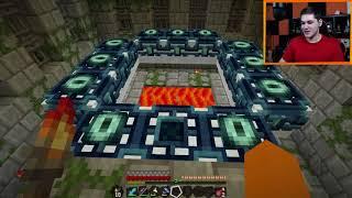 "Minecraft #276 -  ""Odpalamy portal i nowe plany!"""
