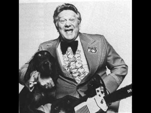 Jerry Clower - Cantelopes
