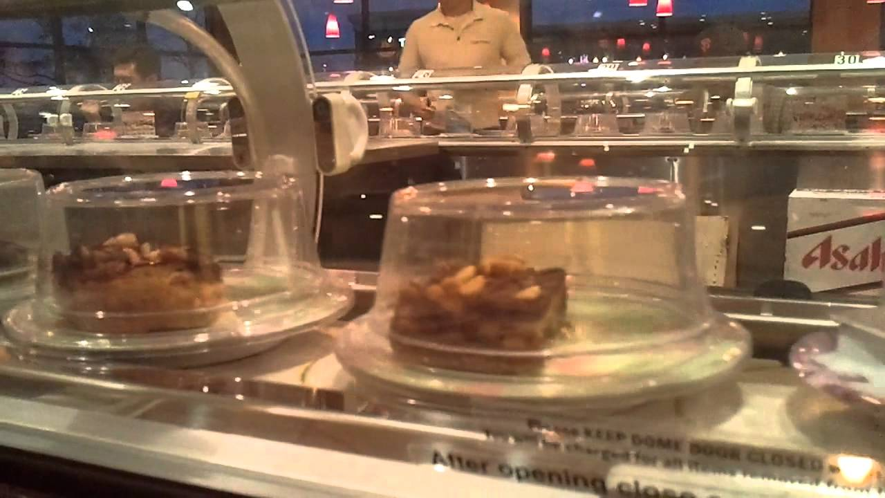 Sushi Station Youtube I think the sushi station in rolling meadows is way better. sushi station