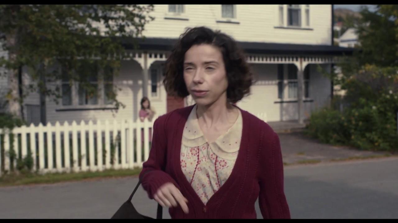 Maudie - Trailer NL