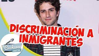 Dario Yazbek habla de la caravana migrante I LA CUCHARA SABATINA