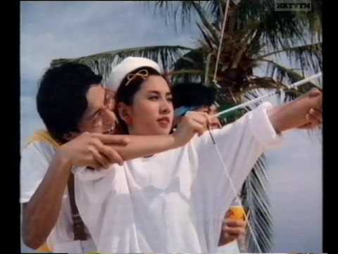 Vita drinks commercial 1985 (Hong Kong TVB Pearl)