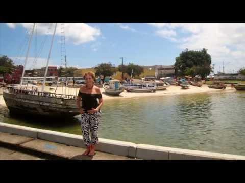 Salvador de Bahía, Brasil HD