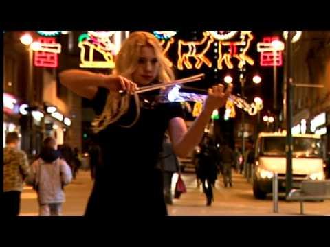 Storm - Vivaldi Electric Violinist - Kate Chruscicka
