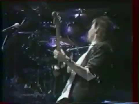 Supertramp - Just Another Nervous Wreck - Live France '86