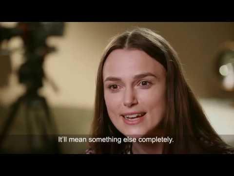 Kiera Knightley OBE - Made By Dyslexia Interview
