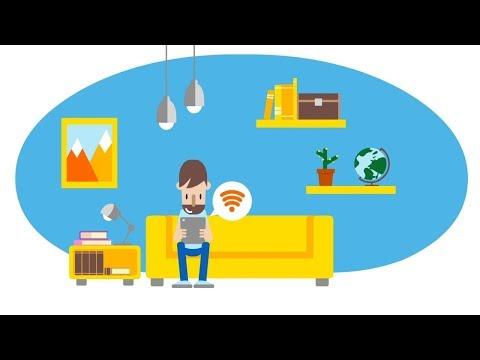 Optimisation Wi-FI – Orange : Tout Ce Qu'il Faut Savoir Pour Améliorer Son Wi-Fi à La Maison !