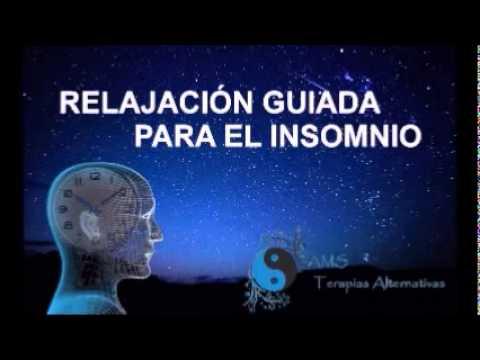 Relajaci n guiada para dormir mejor y vencer el insomnio youtube - Relajacion para dormir bien ...