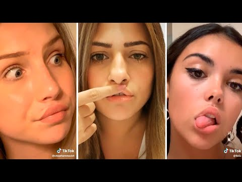 James Burlander - New Dumb Trend: People Are Supergluing Their Lips Now