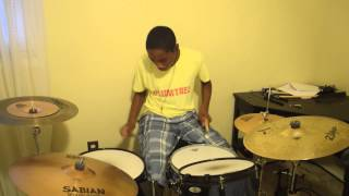 Bass Drum Of Death Crawling After You Drum Cover