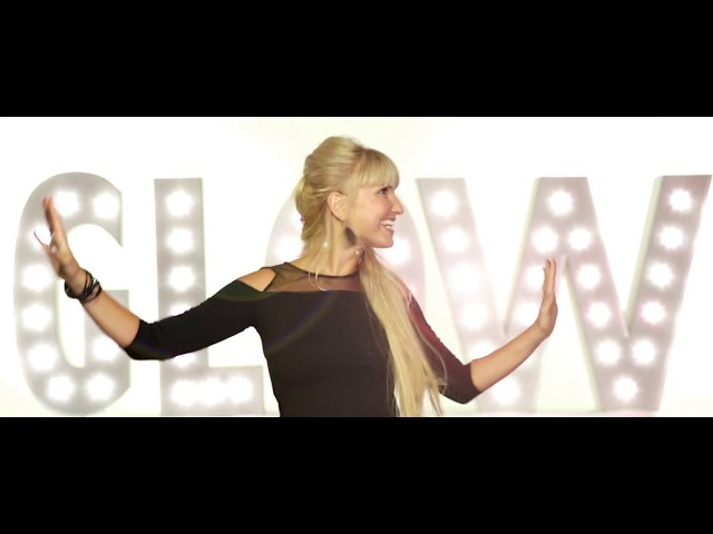 Déborah Rosenkranz - Glow
