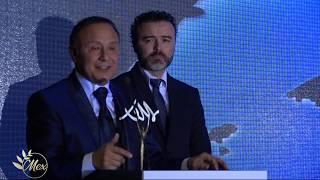 Indeco Global Premio Mediterráneo Excelente 2018 en Modelo de Negocio
