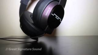 Sol Republic Master Tracks by Calvin Harris (Headphone Review)